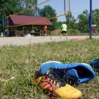 25.06.2016 r. Turniej o Puchar Sołectwa Lasek