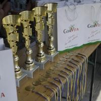 26.06.2016 r. Turniej o Puchar Sołectwa Lasek